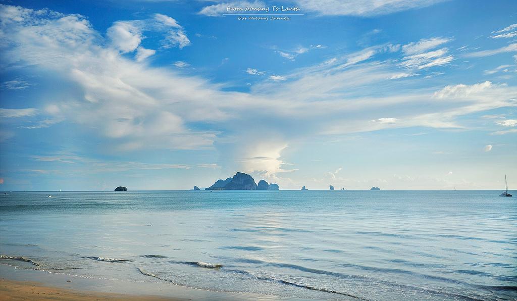浪漫的奥南海滩一日游