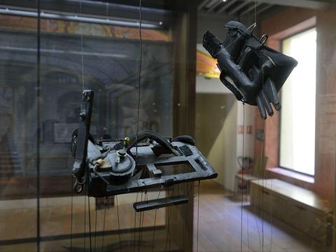 里昂世界木偶历史博物馆旅游景点图片