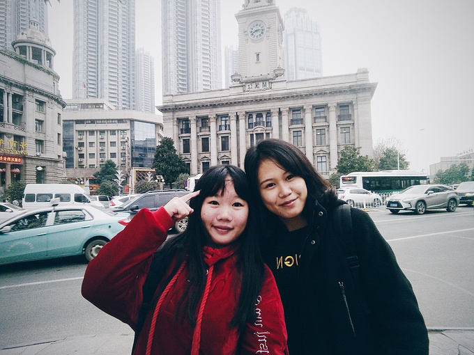 江汉关博物馆图片