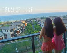 三天两夜阳江海陵岛休闲度假游