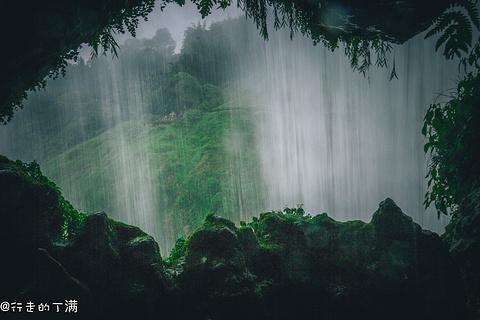 水帘洞的图片