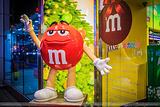 M豆巧克力世界(上海旗舰店)