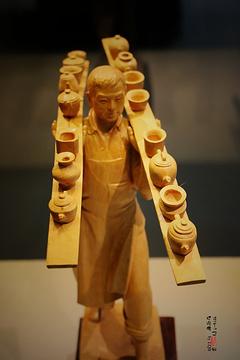 中国杭州工艺美术博物馆
