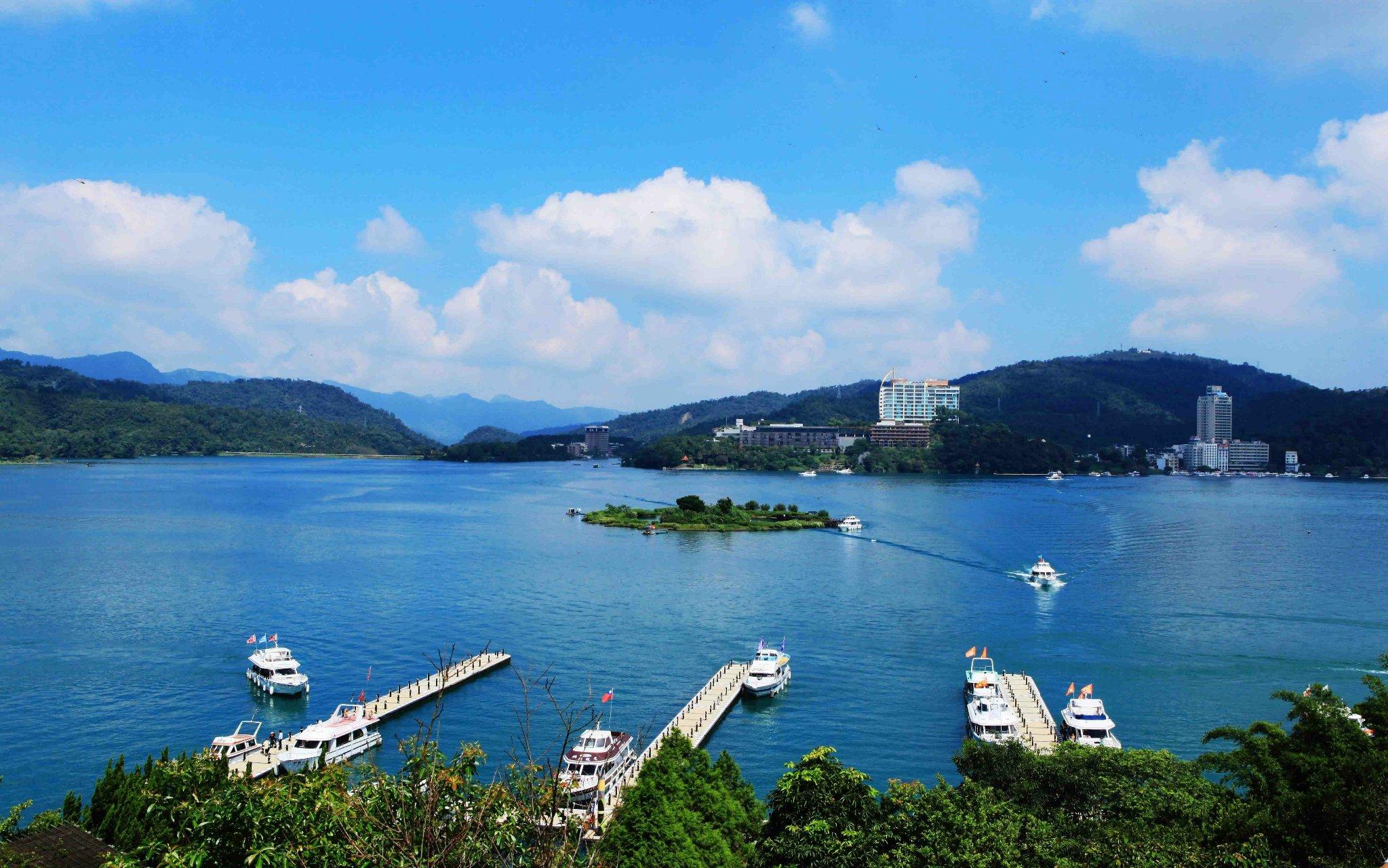 台湾环岛  漂洋过海来看你 那些年应该遇见的幸运