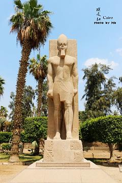 开罗旅游图片
