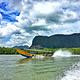 攀牙湾国家公园