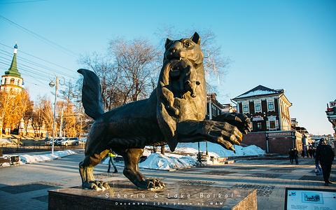 伊尔库茨克旅游景点图片