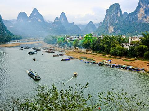 老寨山旅游景点图片