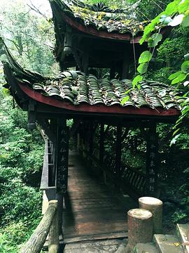 翠映湖旅游景点攻略图