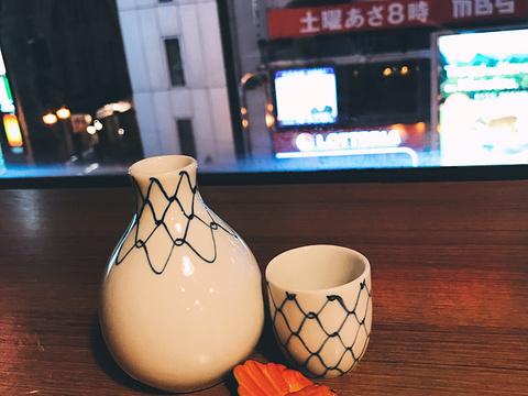 大丸心斋桥百货旅游景点图片
