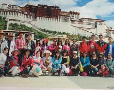 """""""天路""""之旅  """"印象""""西藏"""