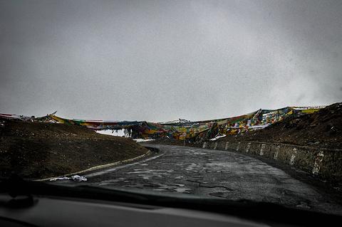 米拉山口旅游景点攻略图