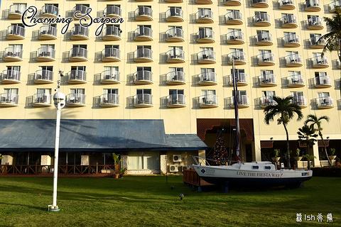 悦泰酒店旅游景点攻略图