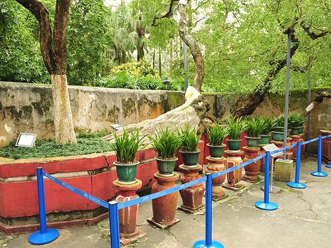 孙中山故居纪念馆旅游景点图片
