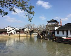 春节大逃亡,三个女孩儿的上海、苏州游~
