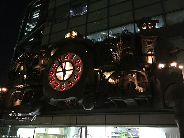 2018 宫崎骏大钟评论 去哪儿攻略社区