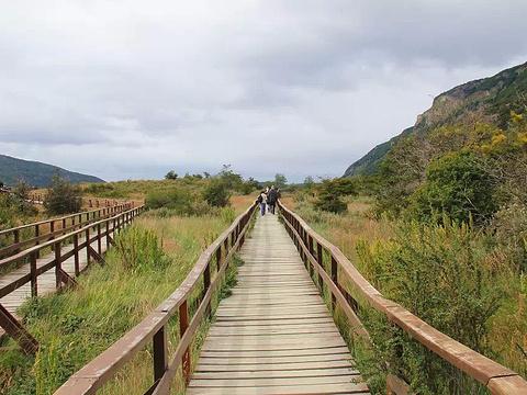 火地岛国家公园旅游景点图片