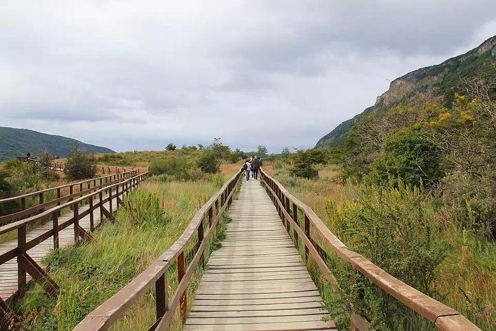 """""""一大早,跟随着旅行社的脚步,来到世界末端..._火地岛国家公园""""的评论图片"""