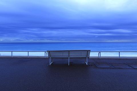 蔚蓝海岸旅游景点攻略图