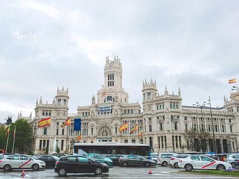 西贝莱斯广场旅游景点图片