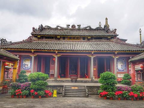 文昌孔庙旅游景点图片