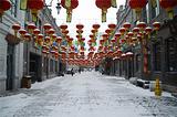 中华巴洛克风情街