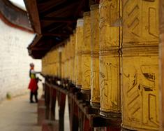 【正剧】西藏如毒——大浪汪洋之自驾川藏线、珠峰、青藏线