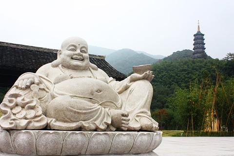 天童寺的图片