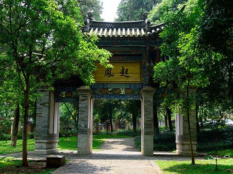 云南大学旅游景点图片