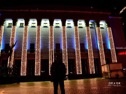 The Stockholm Concert Hall旅游景点图片