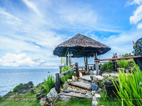 水晶岛旅游景点图片