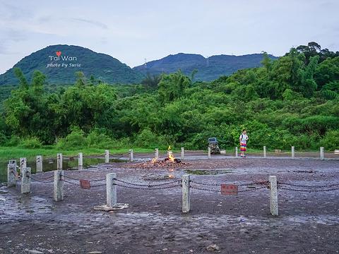 出火特别景观区旅游景点图片