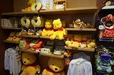 迪士尼旗舰店