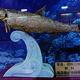 抚远黑龙江鱼展馆