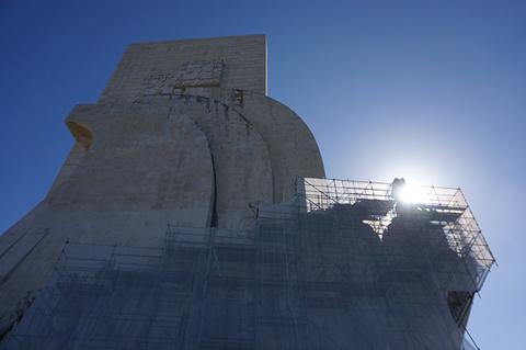 航海纪念碑旅游景点攻略图