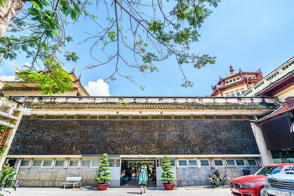 越南国家历史博物馆