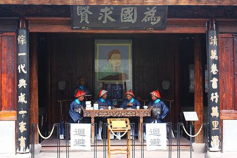 慈城古县城