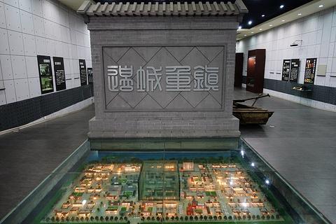 富锦博物馆旅游景点攻略图