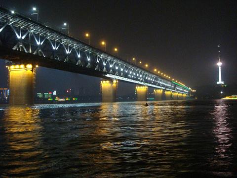 汉口江滩的图片