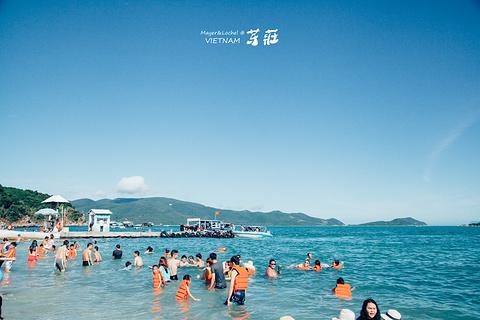 汉潭岛的图片