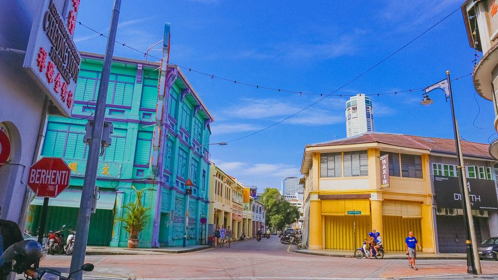 西贡风情体验三日游