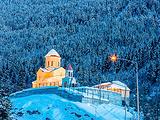 格鲁吉亚旅游景点攻略图片