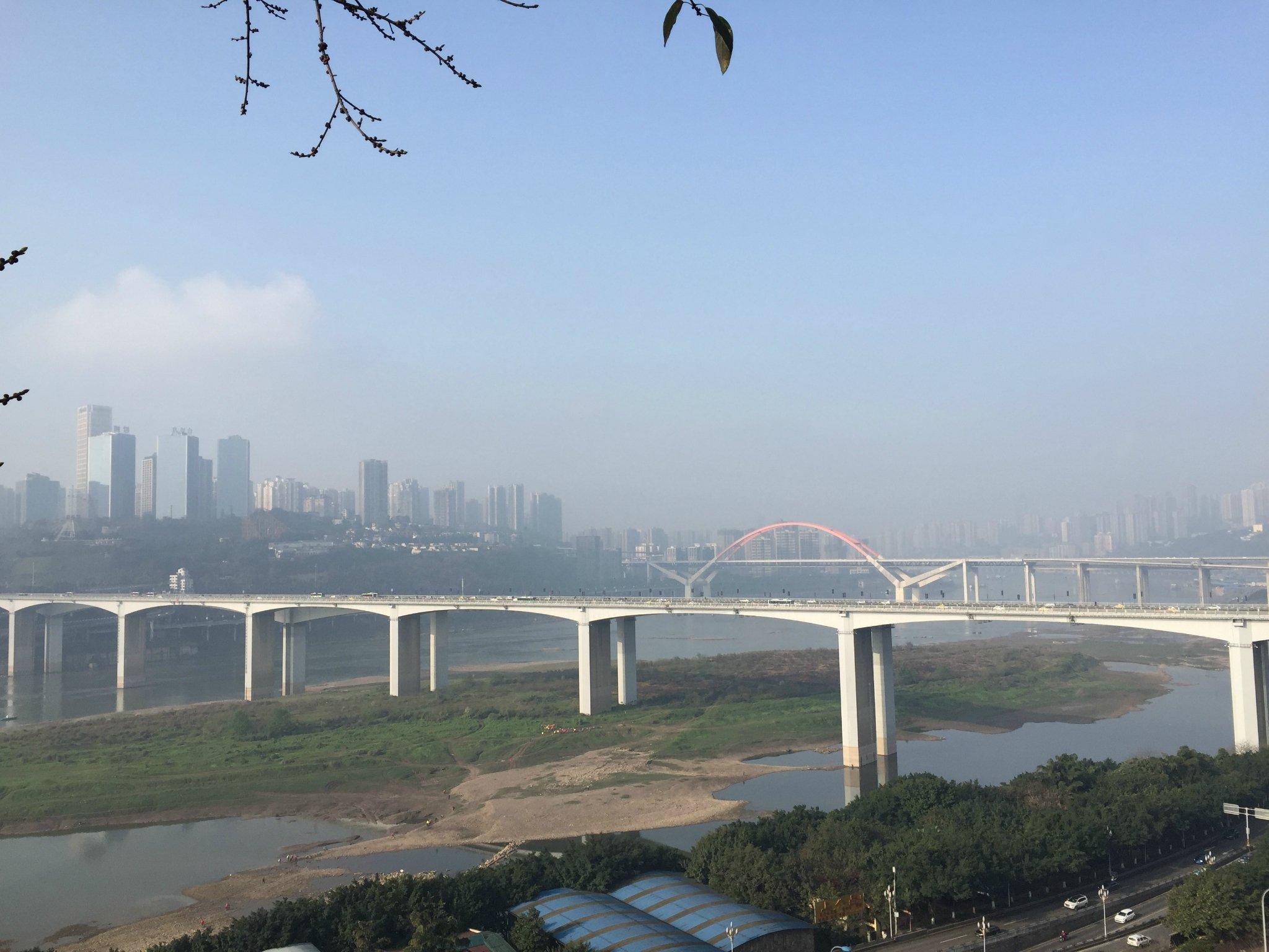 重庆四日游