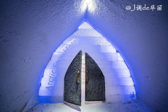 ArcticSnowHotel图片