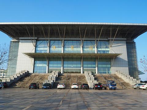 南京信息工程大学旅游景点图片