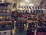 美国波分潜水艇战舰博物馆和公园
