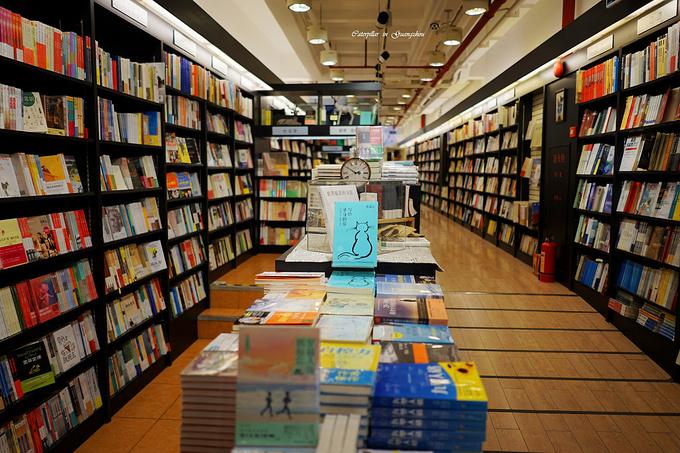 联合书店(北京路)图片