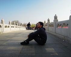 跟随时光去往天津