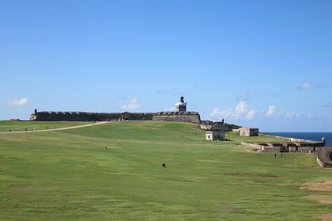 莫罗城堡(圣非利佩·莫罗堡垒)旅游景点攻略图