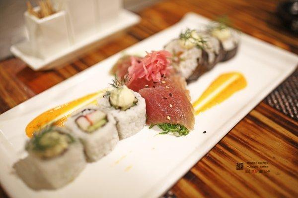 NASU日式餐厅(斐济)图片